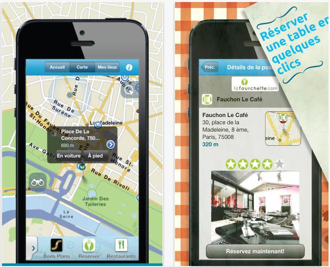m8 gps gratuit et bons plans sur iphone. Black Bedroom Furniture Sets. Home Design Ideas