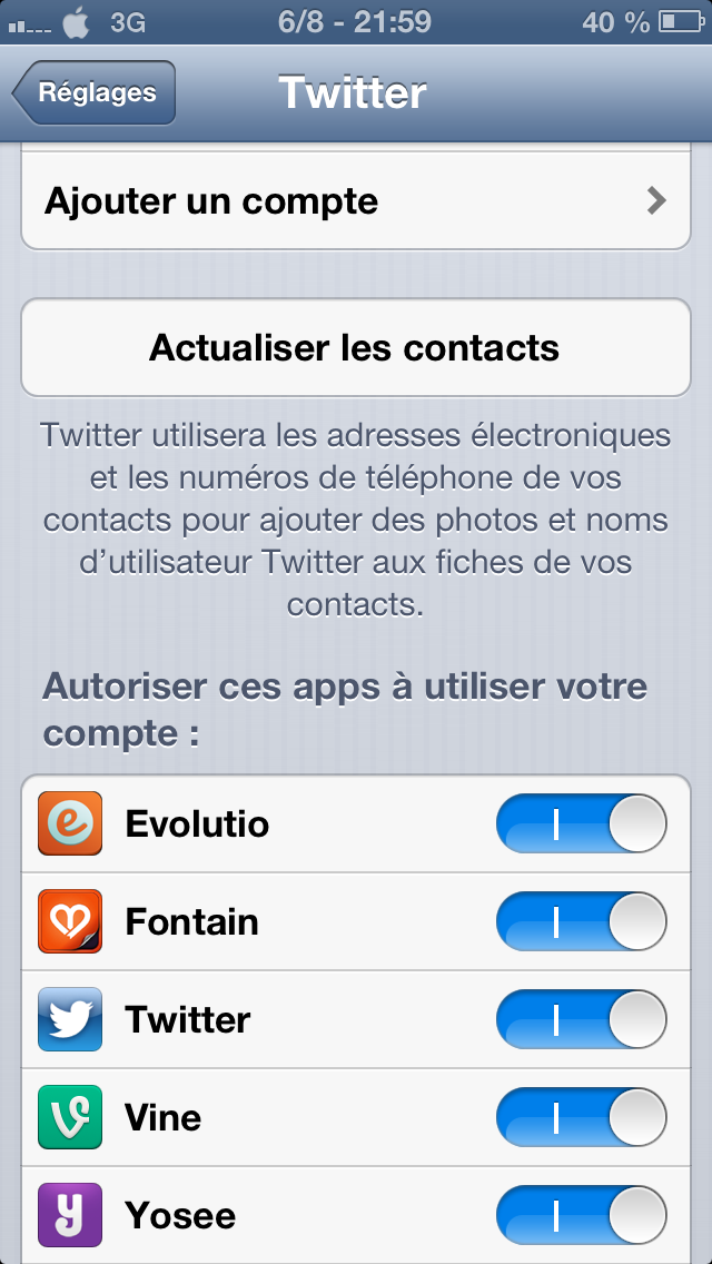 supprimer-application-twitter-iphone