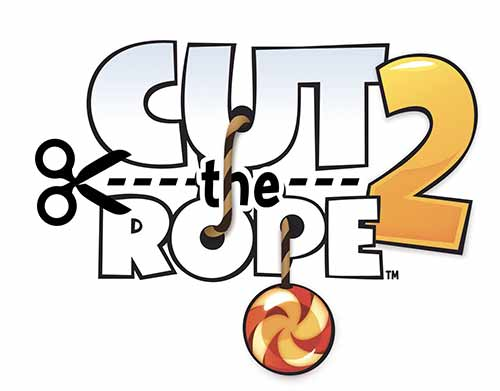 App Store : Cut the Rope 2 bientôt disponible