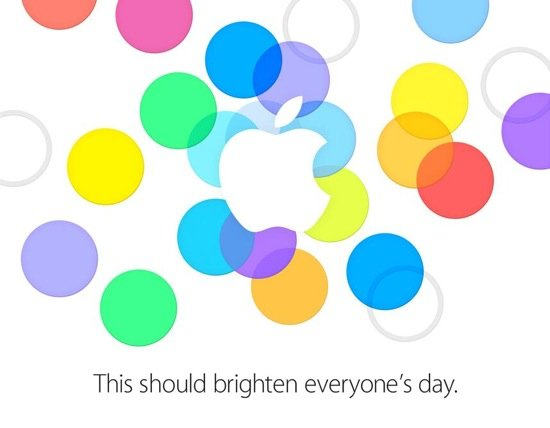 Apple : keynote aux USA le 10 septembre, en Chine le 11 septembre