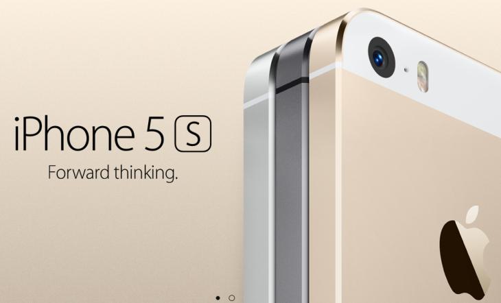 iPhone 5S : prix chez Apple, Sosh, SFR, Orange, Free Mobile, Bouygues
