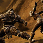 Infinity Blade III : nouvelle mise à jour « Ausar Rising »