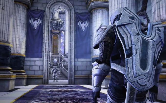 Infinity Blade 3 : trailer disponible, sortie le 18 septembre
