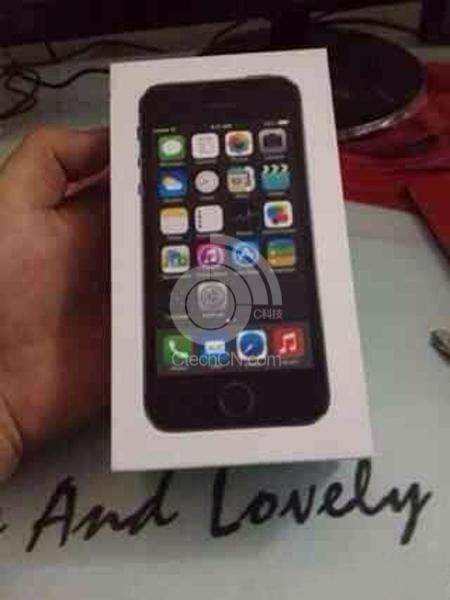 iphone-5S-boite