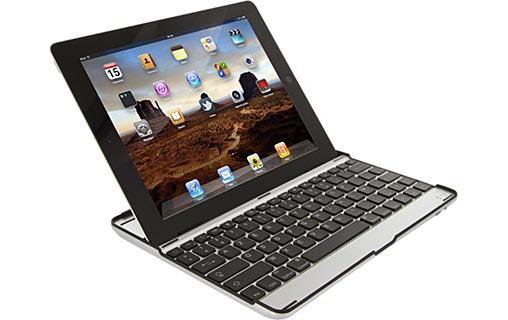 Concours : gagnez un clavier bluetooth iPad 2/3/4