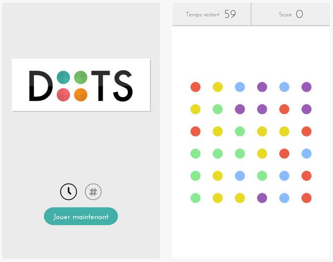 dots-app-store