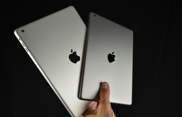 iPad 5 : 74 nouvelles photos haute résolution