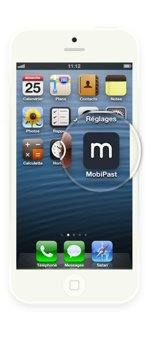 mobipast-iphone
