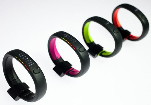Nike : sortie du FuelBand SE le 6 novembre