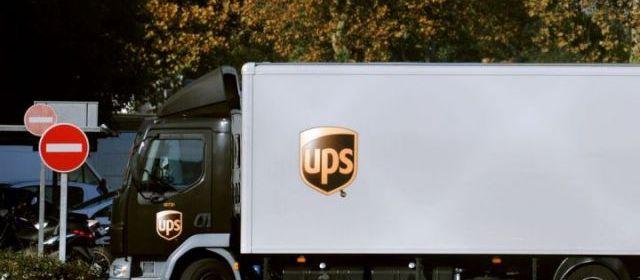 La Courneuve : 500 iPhone volés dans la braquage d'un camion UPS