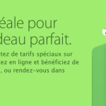 Black Friday Apple : des promotions sur les iPad, Mac & iPod