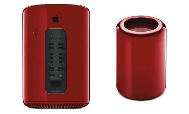 Mac Pro RED : vendu aux enchères à 977 000 dollars