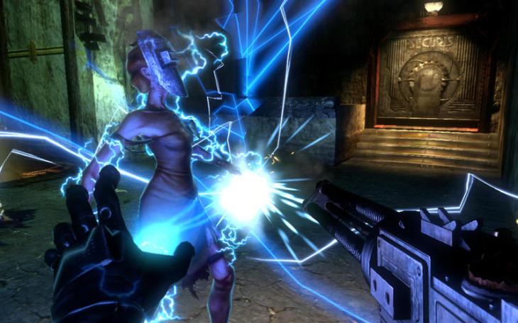 Mac App Store : BioShock 1 et 2 à 6,99 € jusqu'à demain