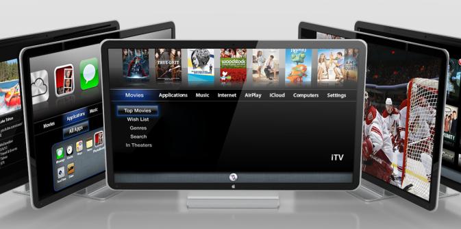 Apple iTV : quand pourrait-elle sortir ?