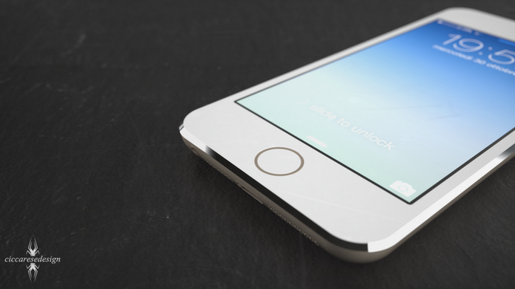 iPhone 6 : deux concepts au style iPhone Air