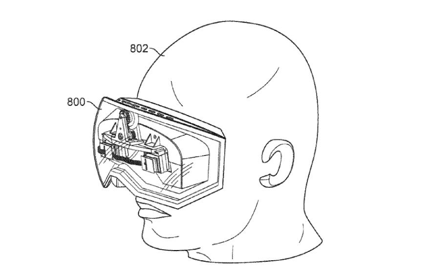Apple travaille sur ses propres lunettes de réalité virtuelle