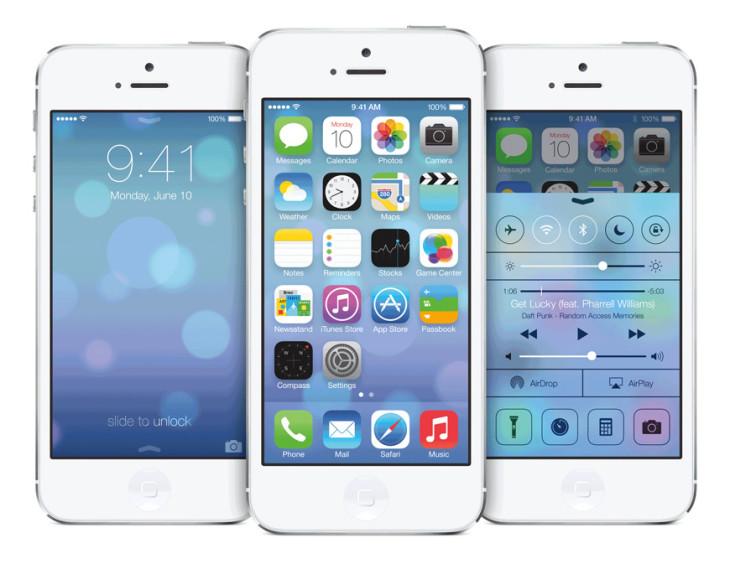 iOS 7.1 : bêta 3 pour bientôt et une sortie publique en mars 2014 ?