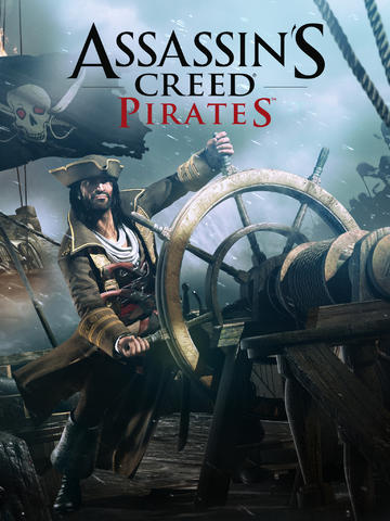 Assassin's Creed Pirates disponible sur l'App Store