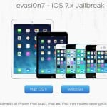 Evasi0n 7 : Tutoriel Jailbreak Untethered iOS 7 iPhone, iPad, iPod Touch