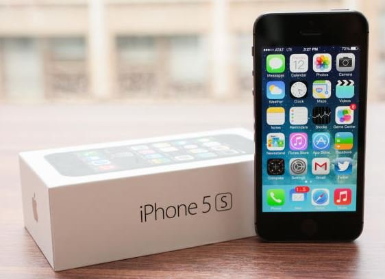 iPhone 5S : 1,4 million d'appareils expédiés par Foxconn à China Mobile