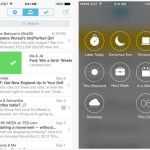 Mailbox 2.0 : fonction « auto-swipe » et synchronisation Dropbox