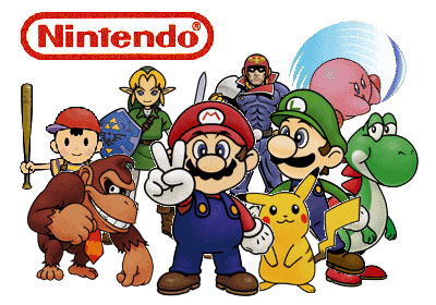 Nintendo : bientôt des applications iPhone & iPad ?