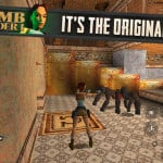 Tomb Raider I disponible sur l'App Store