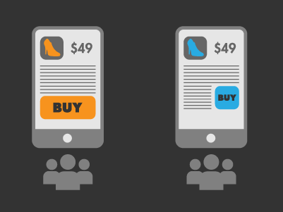 Arise : A/B Testing pour applications mobile iOS & Android