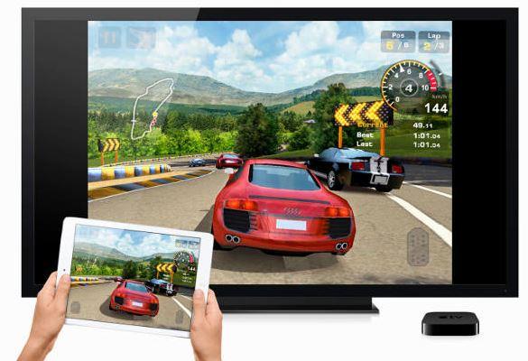 Apple TV : nouveau modèle doté d'un App Store cette année ?