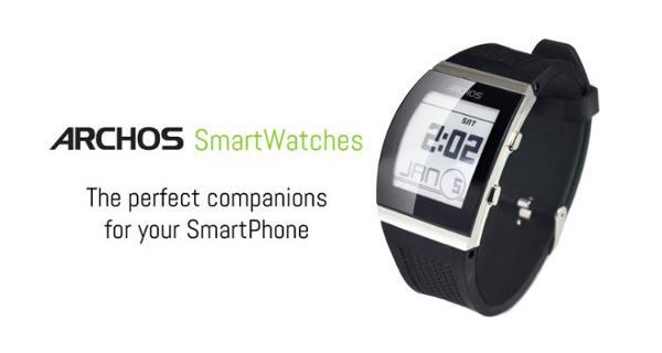Archos-Smartwatch