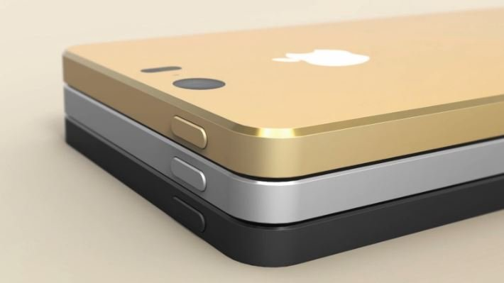 iPhone 7C de 4 pouces : puce A9, 2 Go de RAM, appareil photo 8 MP ?