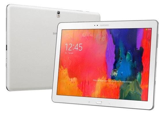 iPad Pro : devancé par les Galaxy TabPro et NotePro de Samsung