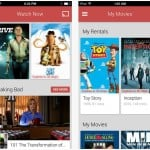 Google Play Films et TV disponible sur iOS