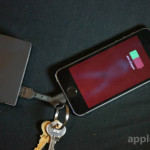 Nomad ChargeKey : le porte-clés lightning pour charger iPhone & iPad