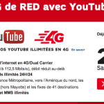 SFR-RED-4G