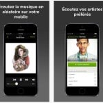 Spotify : l'écoute gratuite disponible sur iPhone & iPad