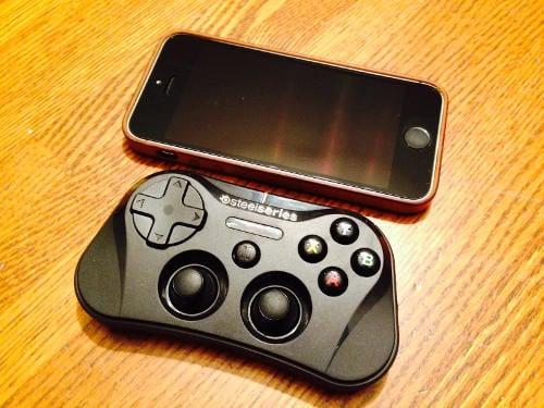 SteelSeries-Stratus-controleur-de-jeu-bluetooth-pour-iOS-7