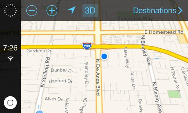 iOS in the Car : sortie semaine prochaine avec Ferrari, Volvo et Mercedes
