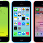 iPhone 5C ecrans 150x150 - iPhone 8 : Apple opterait pour un capteur photo 3D