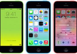 iPhone LCD de 6,1 pouces : les jeunes ciblés par de nouveaux coloris ?