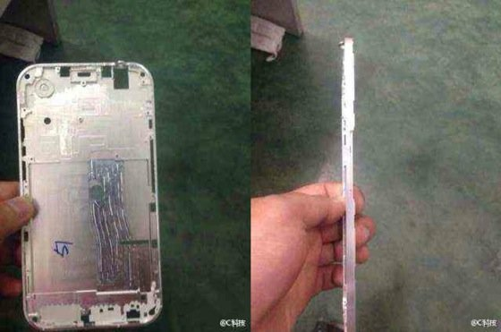 iPhone-6-Chassis