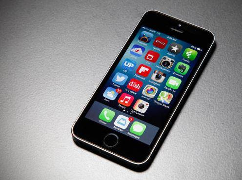 iPhone 6 : un écran en saphir plus solide ?