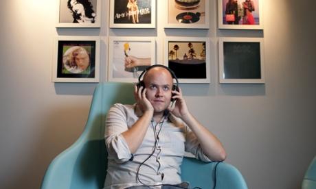 Spotify veut adapter la musique à votre rythme cardiaque