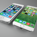 iPhone 6 : un design inspiré de l'iPhone 5C et l'iPod Nano ?