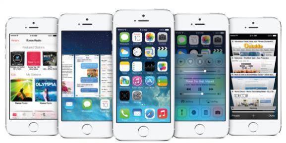 iOS 7.1 : date de sortie début mars ?