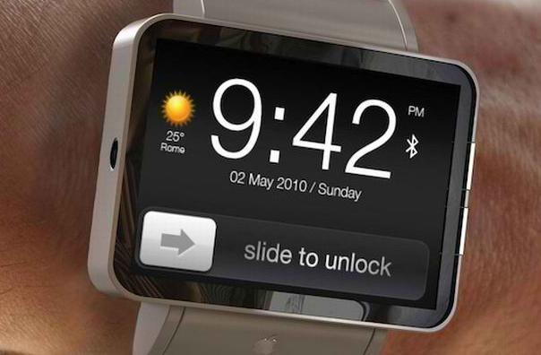 iWatch : lancement en octobre, écran 2,5 pouces et recharge sans fil ?