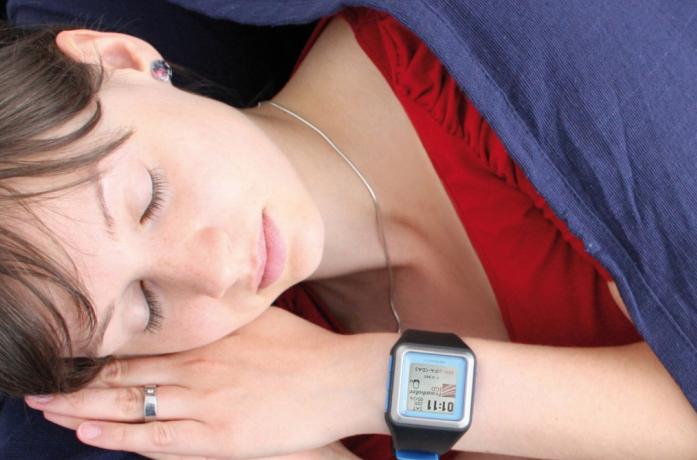 iWatch : Apple recrute un expert du sommeil chez Philips