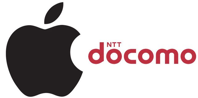 NTT-DoCoMo-Apple