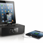 Philips AJ7260D/37 : un double dock radio pour iPhone & iPad