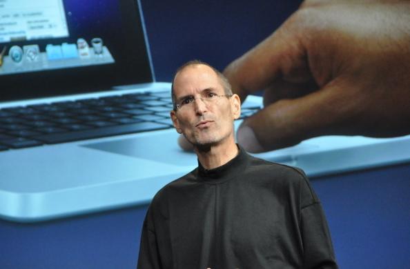 USA : un timbre Steve Jobs pour 2015 ?